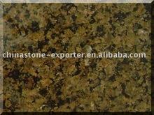 tropical brown kitchen granite countertops