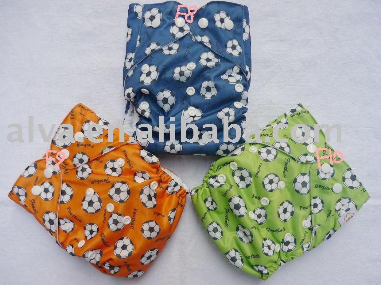 ALVA FREE SHIPPING printed reusable baby cloth Naughty Dating Games. naughty pregnant