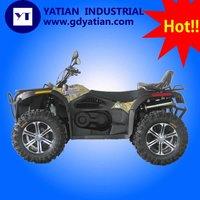500cc rough terrain vehicle