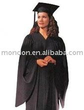 Bachelor Graduation Robes(Academic Regalia/Faculty Regalia)