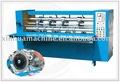 Papelão ondulado da caixa de máquina de fazer machineThin faca / lâmina de corte e vinco máquina