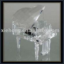 Fashion Acrylic Piano,crystal grand piano