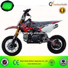125cc kick start dirt bike