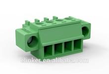 Plug-in Type Terminal Block