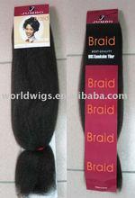 Super Jumbo Braid - 100% high head resistant fiber