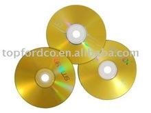 700MB 80MIN 52x Blank cd r