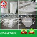 msds certificado de isolamento da fibra cerâmica cobertor