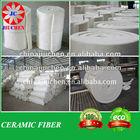 MSDS certificate ceramic fiber insulation blanket