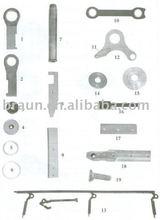 Parts for Sulzer Ruti looms