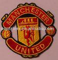 Bordado o emblema, bordados patch para o futebol roupas