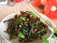 Hot sale fresh seasoned sea kelp