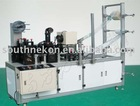 automatic ultrasonic shoes cover/foot cover machine
