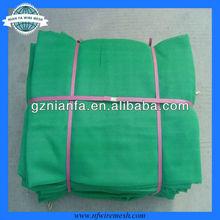 green knitting plastic scaffolding net ( guangzhou )