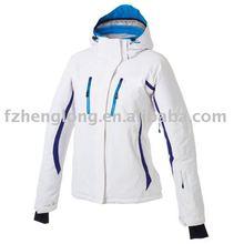 2011winter waterproof &windproof women ski wear