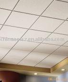 Calcium Silicate false Ceilings