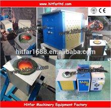 Electric Glass Melting/Smelting Furnace, Small Glass Melting Machine