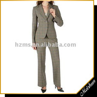 modern ladies office uniform