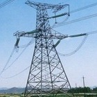 220KV Transmission Line Tower