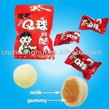 Gummy Milk Candy