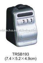 PU slot machine/stress reliever lottery machine/anti stress vending machine squeeze ball