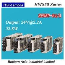 HWS50-24/A(Lambda) 50W 24V AC-DC Switching Power Supply
