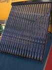 2013 new design heat pipe solar collector