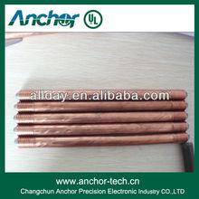 Meilleure vente : Copperclad acier tige de terre