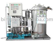 15PPM Marine Oily Water Separator