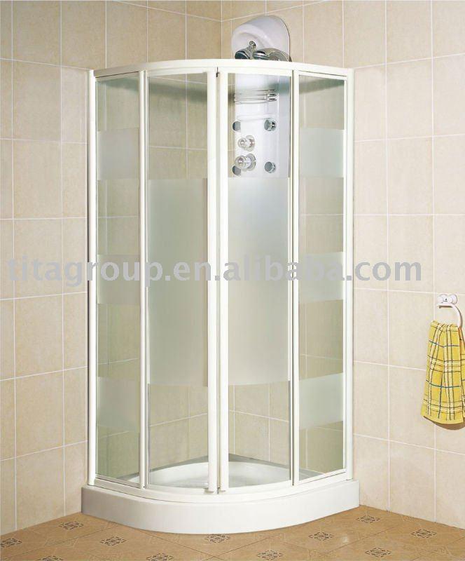 Walk In Seamless Shower Tub Enclosure Buy Tub Enclosures Seamless Shower En