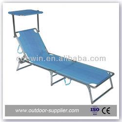 folding beach bed