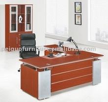PG-9B-20C#Wooden desk furniture
