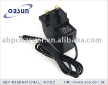 high efficiency power adapter 24V 0.8A (24W) for consumer electronics