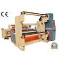 automaic de nylon tafeta la conversión de la máquina