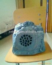 fiberglass frp grp landscape & garden speakers
