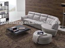 soft automatic electric manual corner recliner Sofa 636#