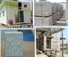 Villa&prefabricated house&wall panel for partition