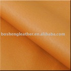 genuine pigskin grain leather for shoes lining