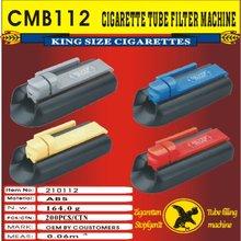 CIGARETTE TUBE FILTER MACHINE