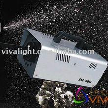 Snow Machine/stage fog machine QC-FS012
