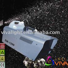 Snow Machine/fog machine QC-FS013