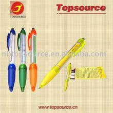banner ballpen, promotional pen