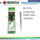 Ultra Fine Point Long Tweezers (BK-27 SA A3)