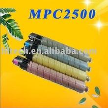 MPC2000,MPC2500, MPC3000 Compatible New Ricoh Aficio Color Toner Cartridge