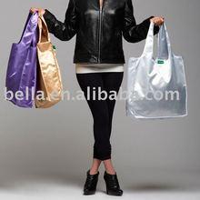 2011 reusable foldable shopping bag