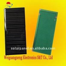 5.5v 80mA Small Solar Panel