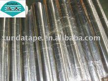 Self adhesive bituminous aluminium foil tape