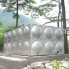 combined water tank