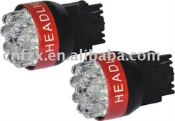 2013 Unviersal auto led bulb for ALL CAR