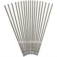 Stable arc no smoke easy strike Mild steel welding electrodes AWS E6013 E7016 E7018