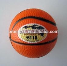 pu mini soft basketball(041B)